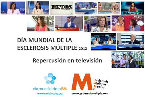 Día Mundial EM repercusión tv