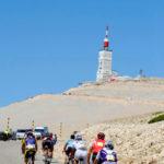 10 personas con EM de España ascenderán al Mont Ventoux (Francia) en mayo