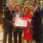 35.726€ para la investigación de la Esclerosis Múltiple
