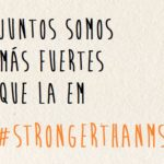 Juntos somos más fuertes que la EM