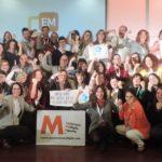 Día Mundial de la Esclerosis Múltiple, ¡GRACIAS POR VUESTRO APOYO!