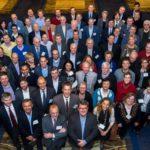 Reunión científica en Boston