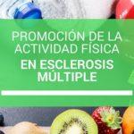 Un 'sí' rotundo a la actividad física en Esclerosis Múltiple