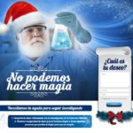 ¡Comienza la Campaña de Navidad del Proyecto M1!