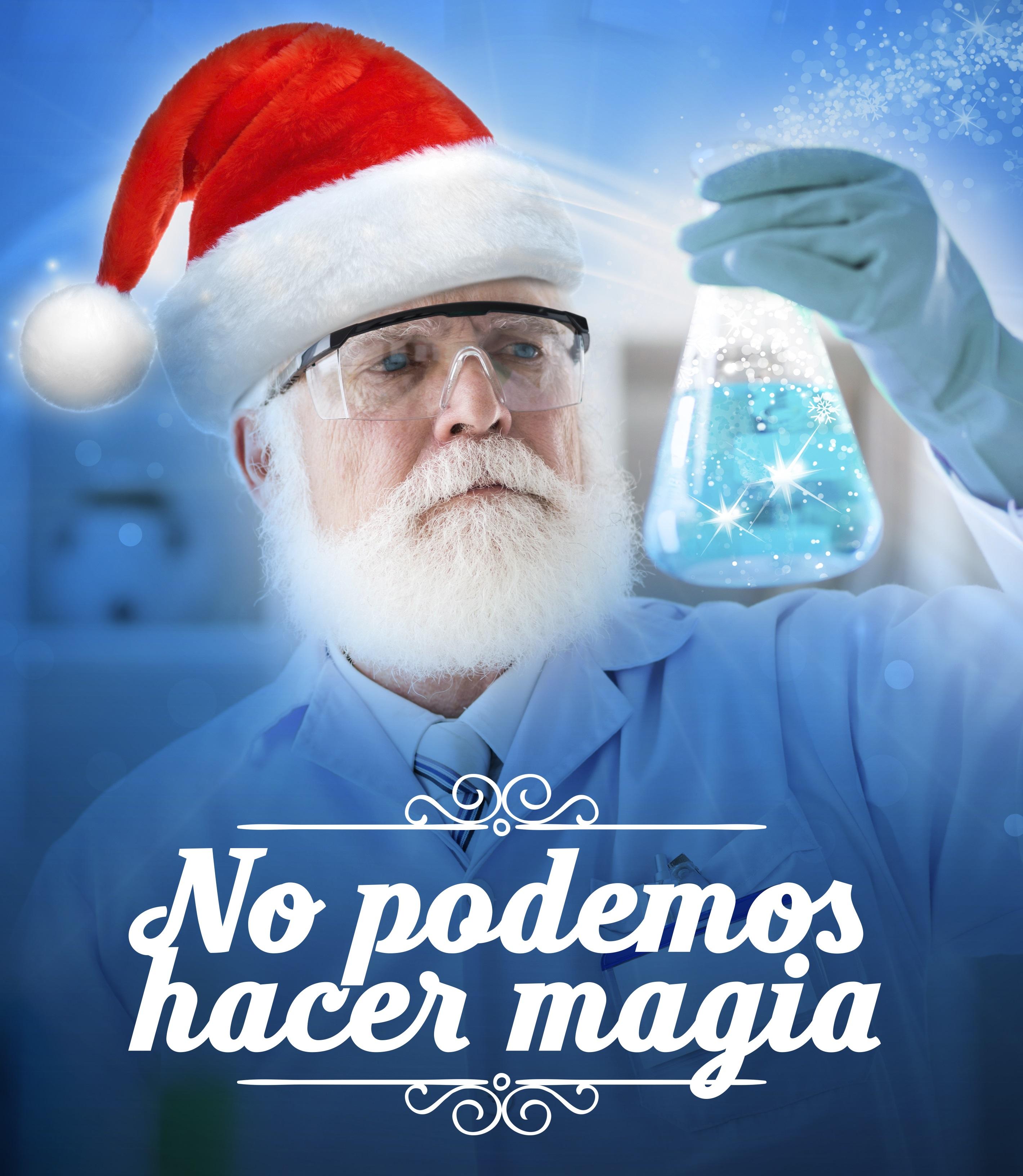 Imagen de la Campaña de Navidad