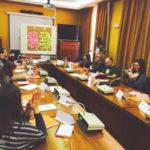 Esclerosis Múltiple España promociona la autonomía personal en más de 100 familias