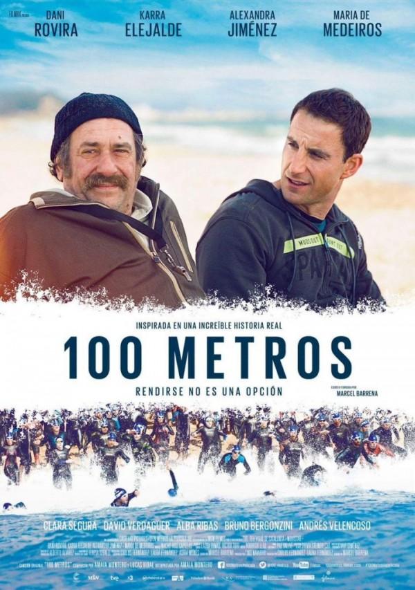 100 Metros Rendirse No Es Una Opción Esclerosis Múltiple