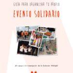 """¡Accede ya a la """"Guía para organizar tu propio evento solidario""""!"""