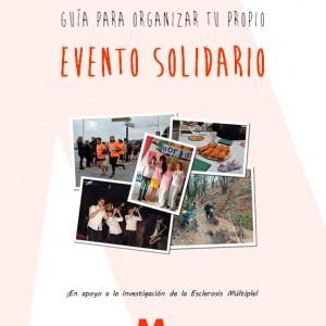 Imagen portada Guía organizar eventos