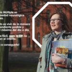 Más esfuerzo para prolongar la vida laboral de las personas con Esclerosis Múltiple