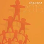 Presentamos la Memoria 2015