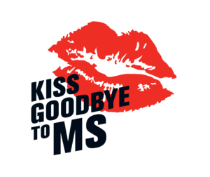 Logo Kiss Goodbye to MS