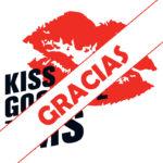 ¡Gracias por participar en Kiss Goodbye To MS!