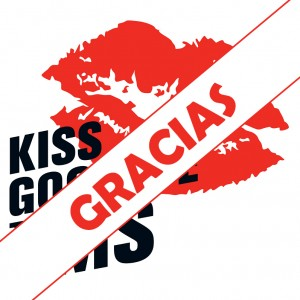 GRACIASkiss