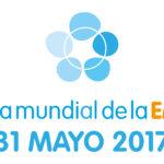 ¡El 31 de mayo es el Día Mundial de la Esclerosis Múltiple!