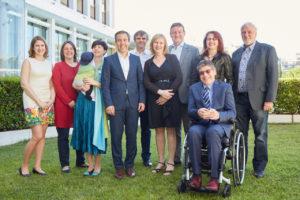 Plataforma Europea de Esclerosis Múltiple