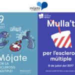 ¡Ya está cerca el Mójate por la Esclerosis Múltiple 2017!