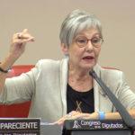 La Neuroalianza reclama más apoyo ante la Comisión de Discapacidad del Congreso de los Diputados