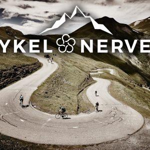 Cykelnerven logo