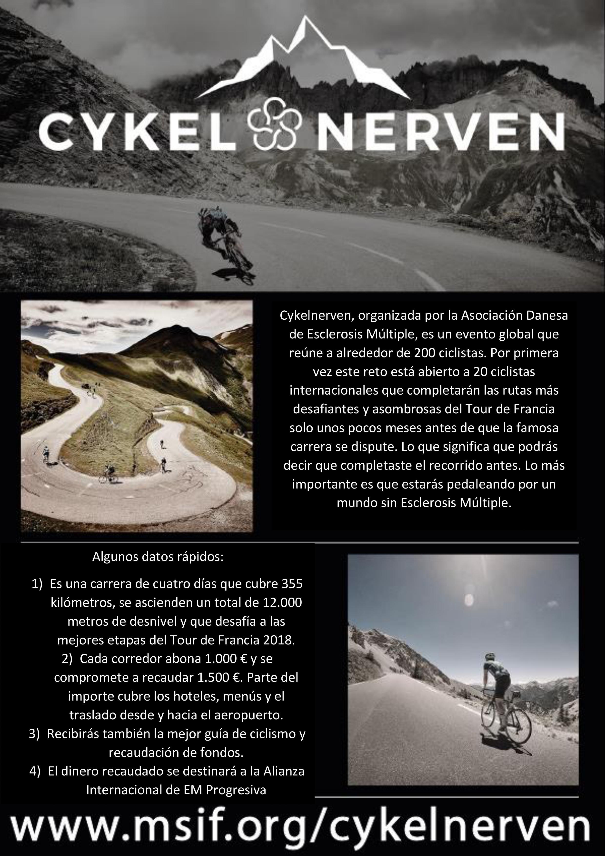 Cykelnerven