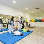 Nuevo centro de rehabilitación integral de la FEMM