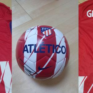 Productos Atlético Madrid