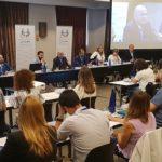Esclerosis Múltiple España se incorpora a COCEMFE