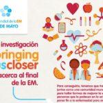Día Mundial de la Esclerosis Múltiple 2018: Con el foco en la investigación