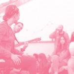 """Comienzan los conciertos solidarios de """"EM en las alturas"""""""