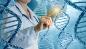 genética en esclerosis múltiple