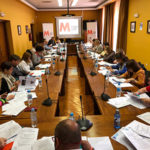 Asamblea Esclerosis Múltiple España 2019