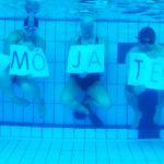 «Mójate por la Esclerosis Múltiple» 2019: agua, diversión y solidaridad