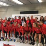 El Atlético de Madrid Femenino compite con la EM en el marco del Día Nacional de la Esclerosis Múltiple