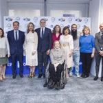 """Premio """"Con la EM"""" a una investigación de atención a las situaciones de gran vulnerabilidad en Esclerosis Múltiple"""