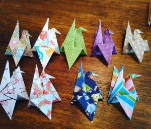 origami Esclerosis Múltiple
