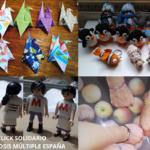 Une tu pasión artesanal y solidaria por la investigación de la Esclerosis Múltiple