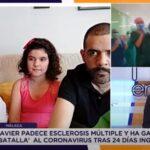 Esclerosis Múltiple y COVID-19: Testimonios